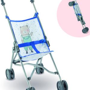 Umbrella Stroller - Blue