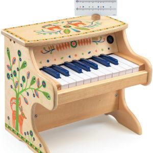 Animambo Electronic Piano 18 Keys