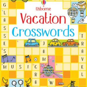 Vacation Crosswords