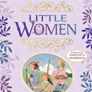 Illustrated Originals, Little Women