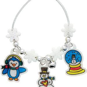 Holiday Shrink Fun Jewelry Mini Kit