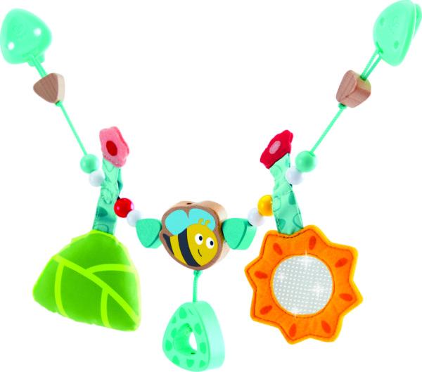 Bumblebee Pram Chain