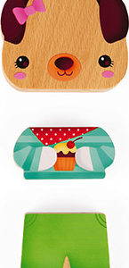 Funny Magnets - Pets
