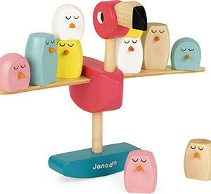 Zigolos Balancing Game - Flamingo