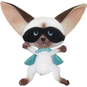 "MerryMakers SKIPPYJON JONES 8"" Doll"