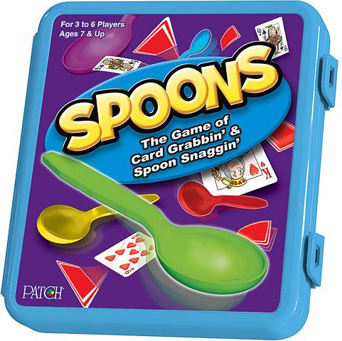 Spoons Case