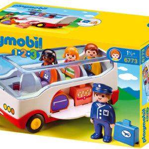 1.2.3 Airport Shuttle Bus