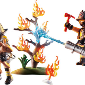 Forest Fire Squad