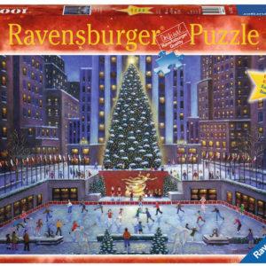 Rockefeller Center (1000 pc Puzzle)