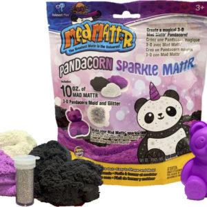 Mad Mattr Pandacorn Sparkle