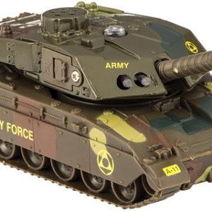 Diecast Light/Sound Tanks