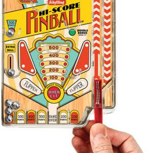Hi-Score Pinball
