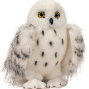 Douglas Wizard White Owl