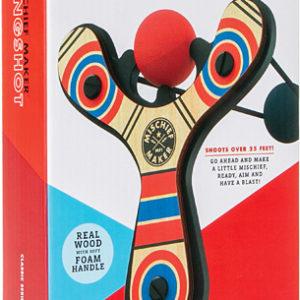 Mischief Maker Slingshot Classic Series - Red