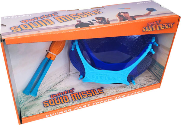 Doink-it Darts - Squid Missile