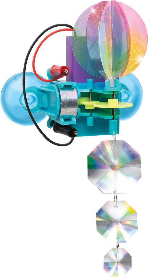 Klutz Maker Lab: Rainbow Catcher