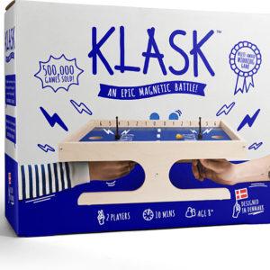 KLASK - An Epic Magnetic Battle! Game
