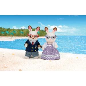 Hopscotch Rabbit Grandparents