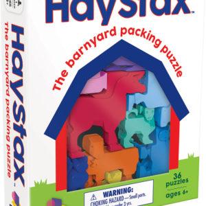HayStax Puzzle Game