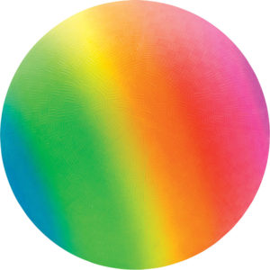 Mega Rainbow Ball