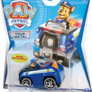 PAW Patrol Die Cast Vehicle