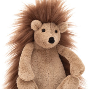 Bashful Hedgehog Small