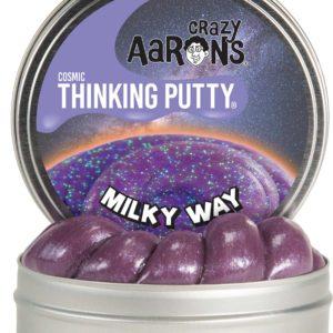 Milky Way Putty Tin