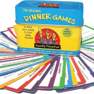 Original Dinner Games