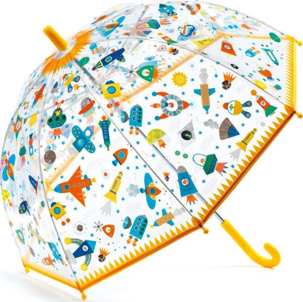 Djeco Space Children's Umbrella