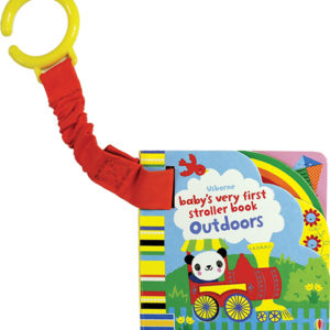 Baby'S Very First Stroller Book - Outdoors
