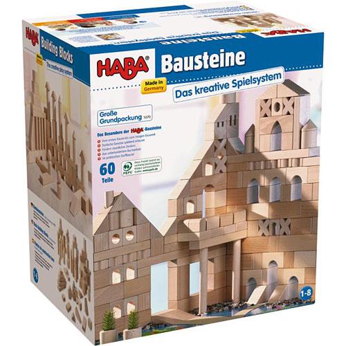 Basic Building Blocks (lg Set)