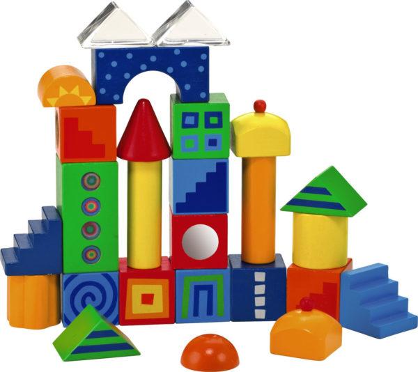 Fantastack Blocks