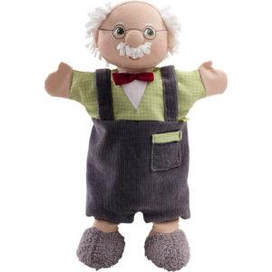 Glove Puppet Grandpa