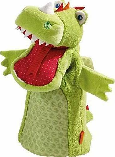 Glove Puppet Dragon Vinni