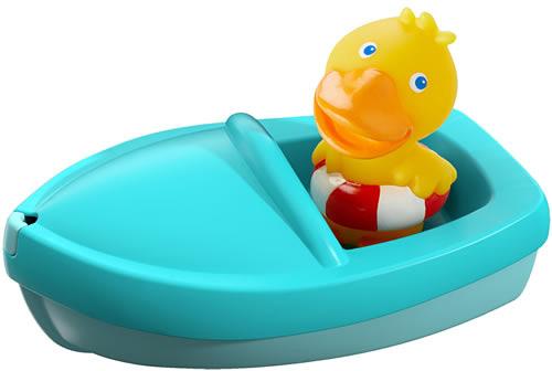 Bath Boat Duck ahoy!