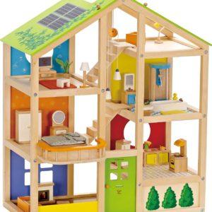 All Season House (furnished)