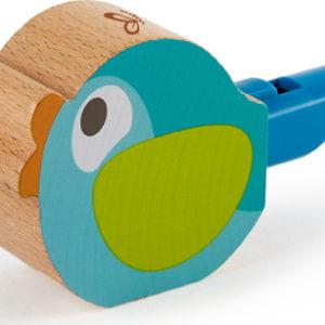 Bird-Call Whistle