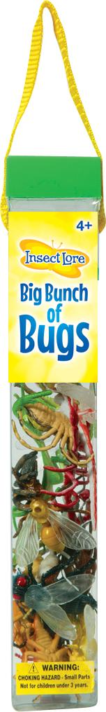 Big Bunch Of Bugs