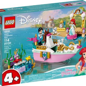 Ariel'S Celebration Boat