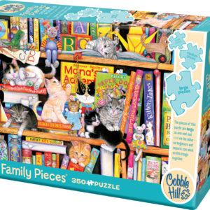 Storytime Kittens (Family)