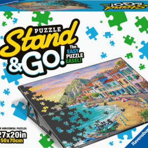 Puzzle Stand Go