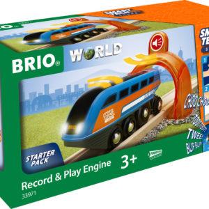 Smart Tech Sound Record Play Engine