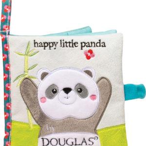 Happy Little Panda Activity Book
