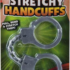 """10.5"""" Stretchy Elastic Handcuffs"""
