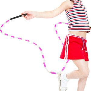 7' Rainbow Jump Rope