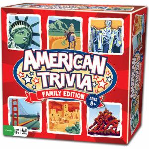 American Trivia: Family Edition