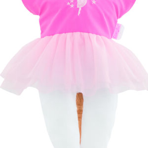 "12"" Ballerina Suit"
