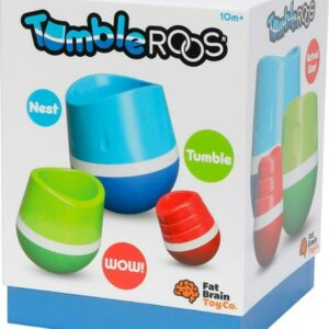 TumbleRoos