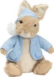 Bedtime Peter Rabbit, 6 In