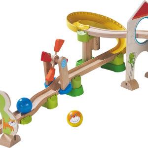 Kullerbu Ball Track Windmill Track